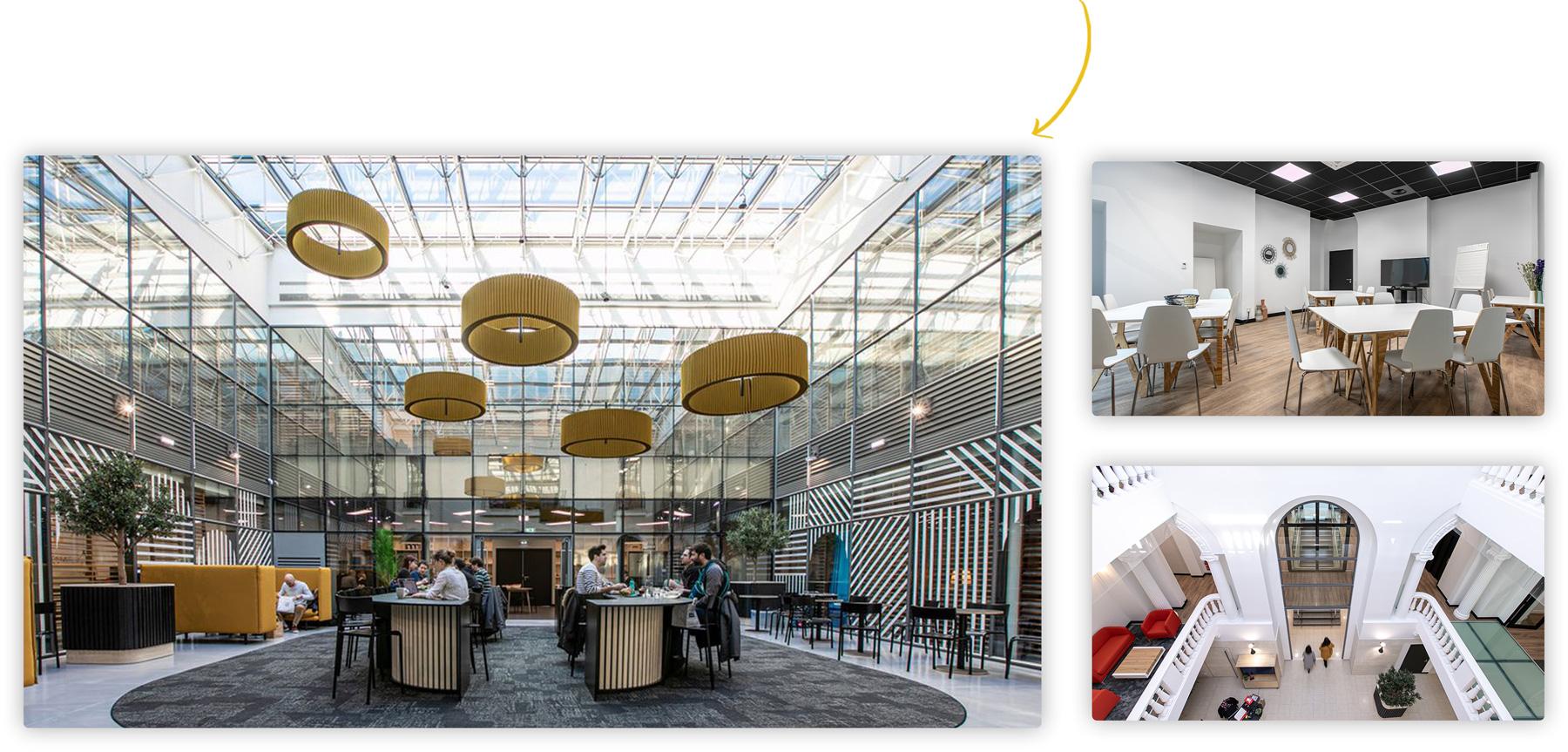 locaux-exupery-formation-marketing-palace-Nantes