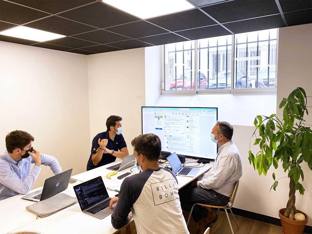 Alumni Exupéry - Formation Marketing digital